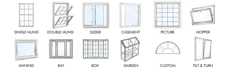 Window Replacement Service in New York and New Jersey