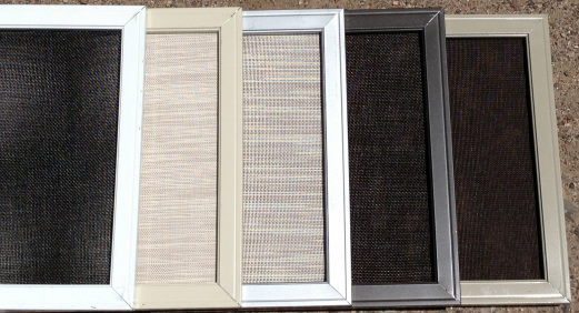 Custom Window Insect Screens in Manhattan, Brooklyn and Queens