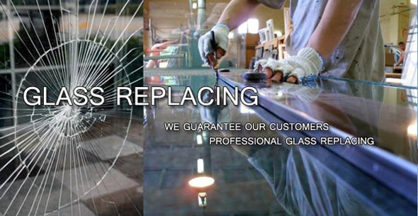 Same-Day Emergency Glass Repair and Replacement
